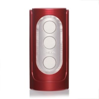 Tenga Flip Hole red