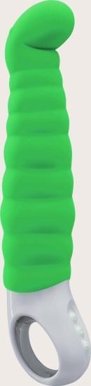 Patchy Paul - Svítivě zelená