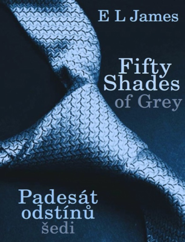 Padesát odstínů šedi (Fifty Shades of Grey)