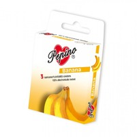 Kondomy Pepino - Banán