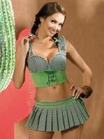 Sexy kostým Obsessive Mexicana - original - S/M