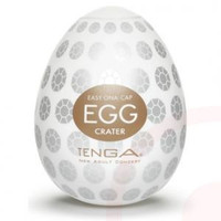 Tenga Egg Crater-new