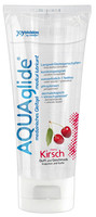 AQUAglide cherry 100 ml