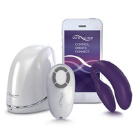 We-vibe 4 plus Appl Only