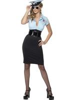 Kostým Sexy policistka - L/XL 44-46