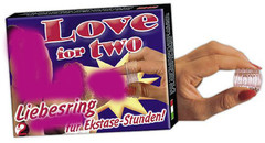 Cock-Ring Love-for-two-Ring