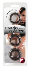 Stretchy Cock Rings